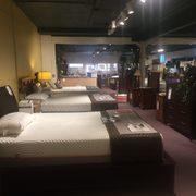 Great Sofas And Photo Of Comfort Zone Sleep Gallery   Goleta, CA, United States.  Platform Beds