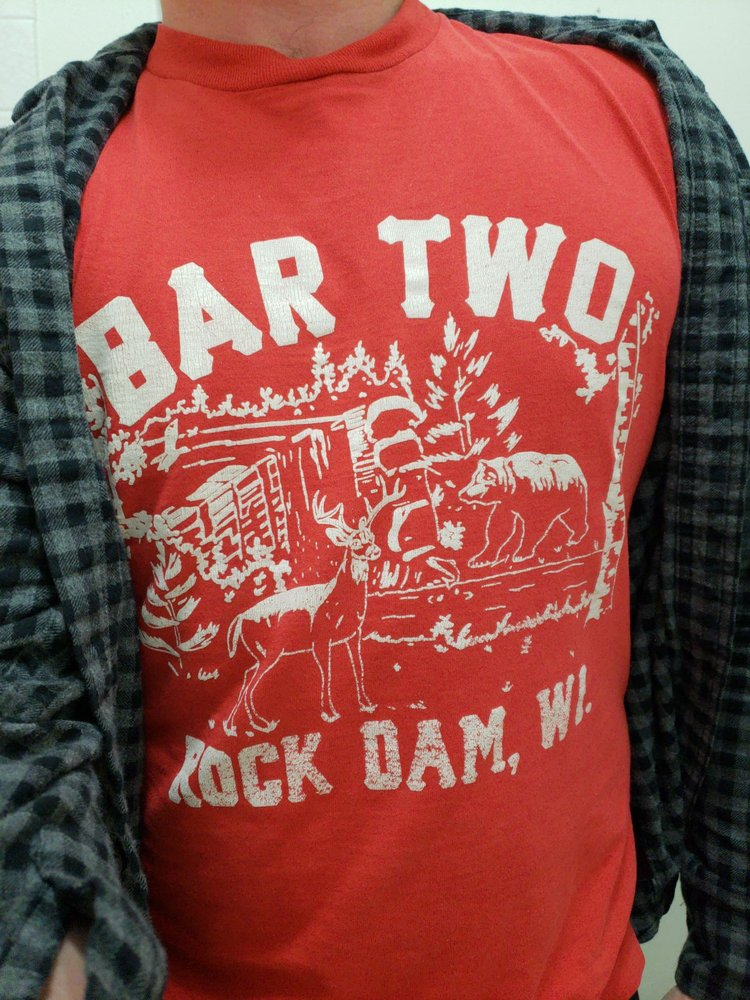 Ernies's Rock Dam Saloon: N8669 Butler Rd, Willard, WI