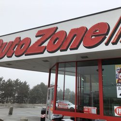 AutoZone - Auto Parts & Supplies - 1207 N Shoop Ave, Wauseon
