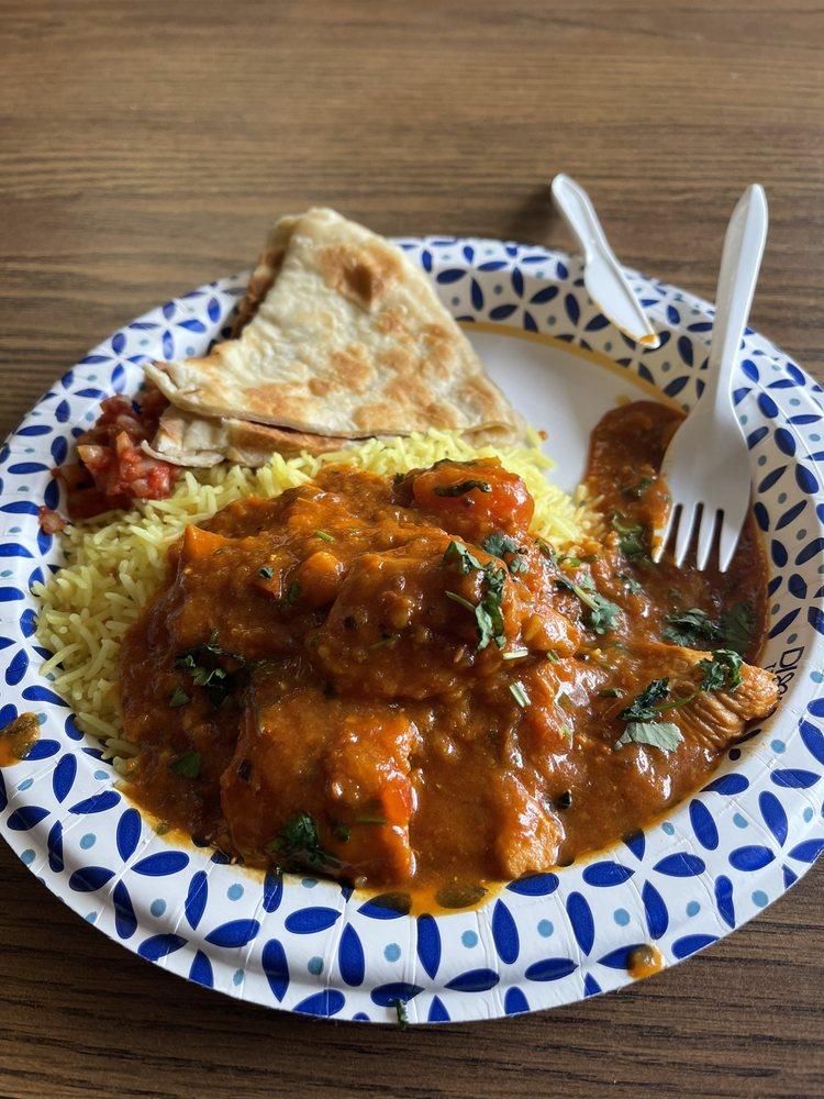 Bonani Indian Kitchen Fairfield