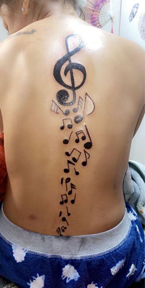 Flashy Ink Tattoo's: Chicago, IL