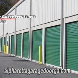 Incroyable Photo Of Alpharetta Garage Door GA   Alpharetta, GA, United States. Garage  Door