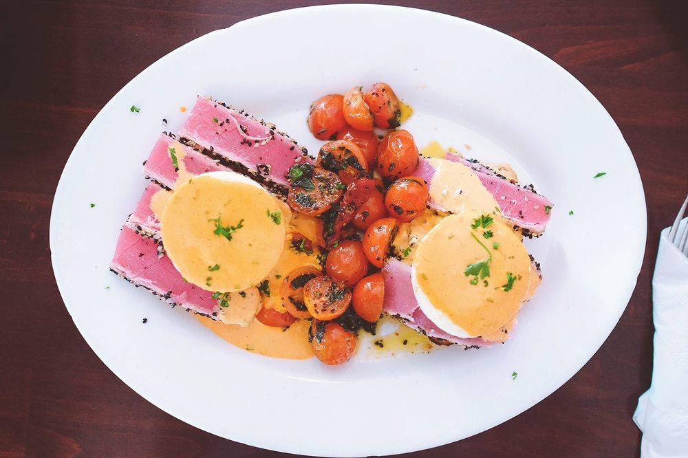 Heidelberg Cafe & Bistro: 1100 S Coast Hwy, Laguna Beach, CA