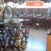 Photo of The Bicycle Cellar - Tempe AZ United States & The Bicycle Cellar - 12 Photos u0026 17 Reviews - Bike Rentals - 200 E ...