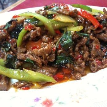 On S Thai Kitchen St Paul Mn Menu
