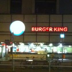 burger king geschlossen 20 beitr ge fast food. Black Bedroom Furniture Sets. Home Design Ideas