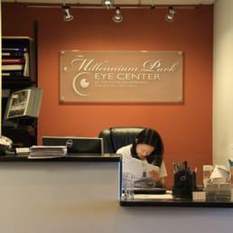 Photo Of Millennium Park Eye Center   Chicago, IL, United States