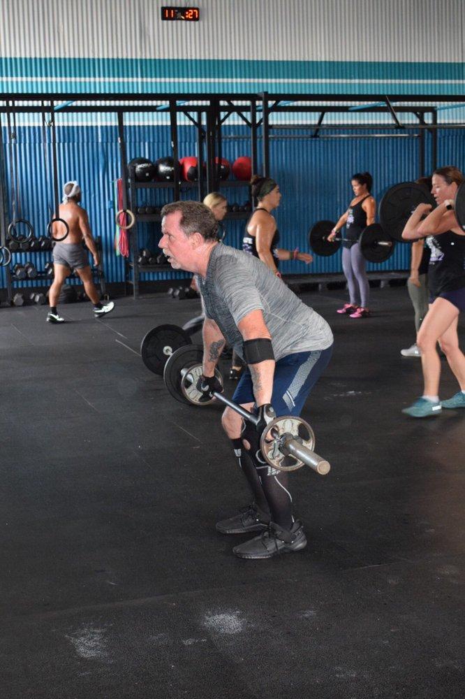 CrossFit Huaka'i