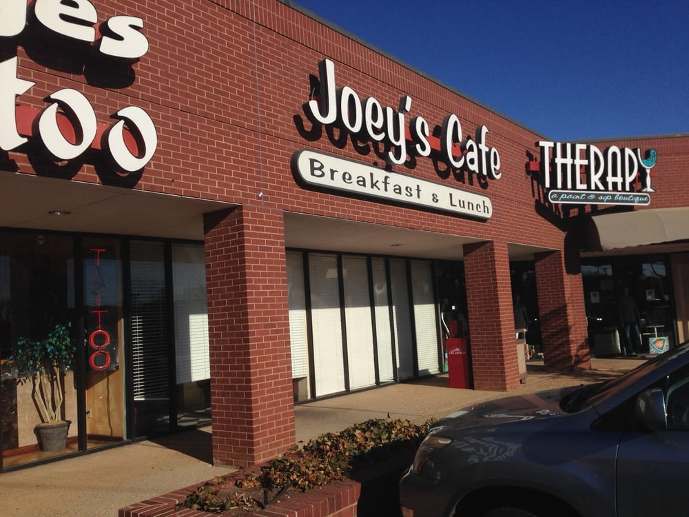 Joey S Cafe Yelp