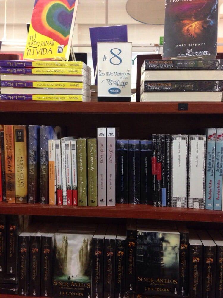 Librería Mundo