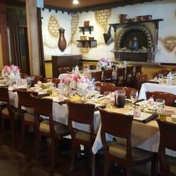 Photo Of Zahle Restaurant North Hollywood Ca United States