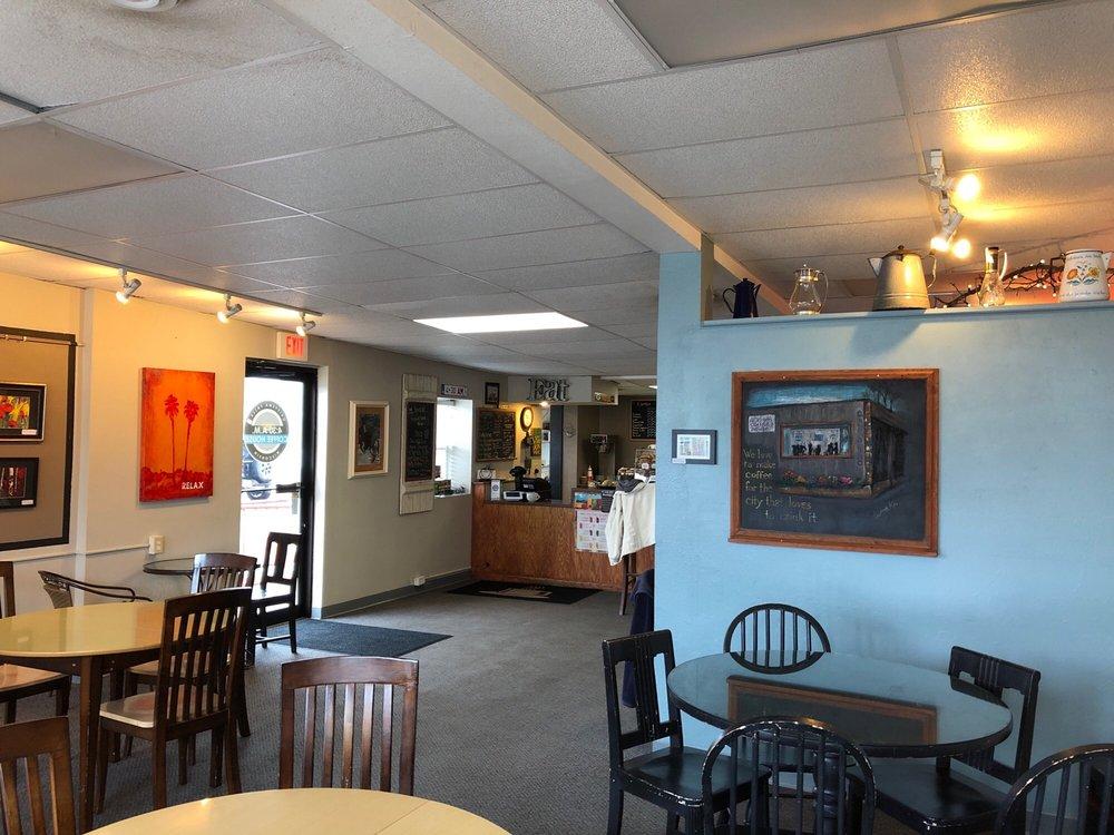 4:30 Am Coffee Shop: 608 N Bridge St, Chippewa Falls, WI