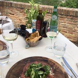 Top 10 Best Restaurants Near Via Giacomo Matteotti 19 61029