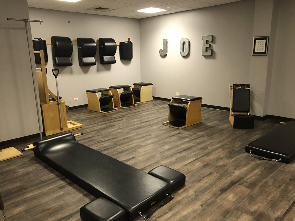Dana Santi Pilates: 4 Walker Ave, Clarendon Hills, IL