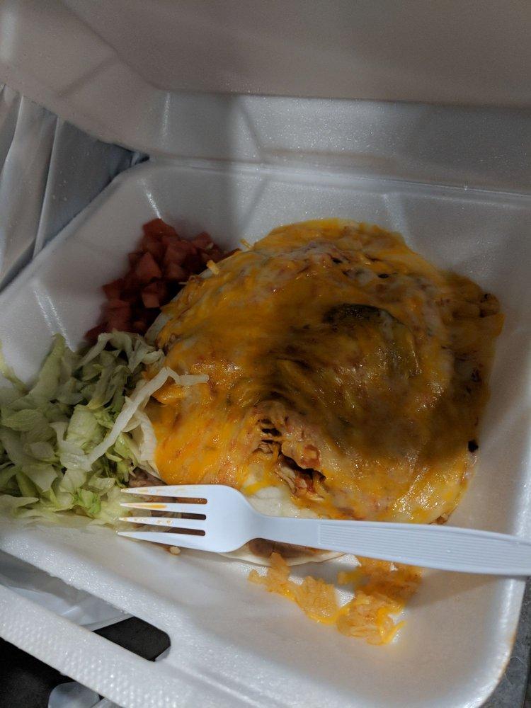 Loco's Tex-Mex Grille: 454 E Lafayette, Detroit, MI