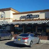 Corner Bakery Cafe Las Cruces Nm
