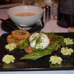 Antoine S Restaurant