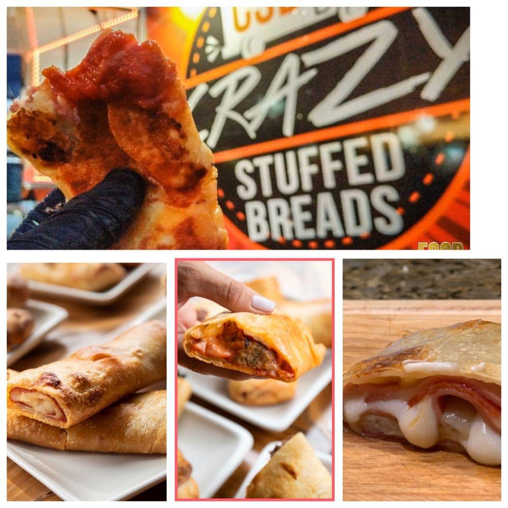 Crazy Stuffed Breads: Phoenix, AZ