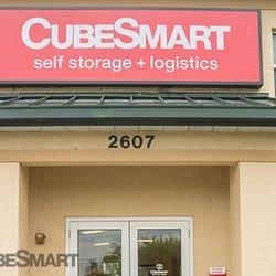 Photo Of CubeSmart Self Storage   Cape Coral, FL, United States