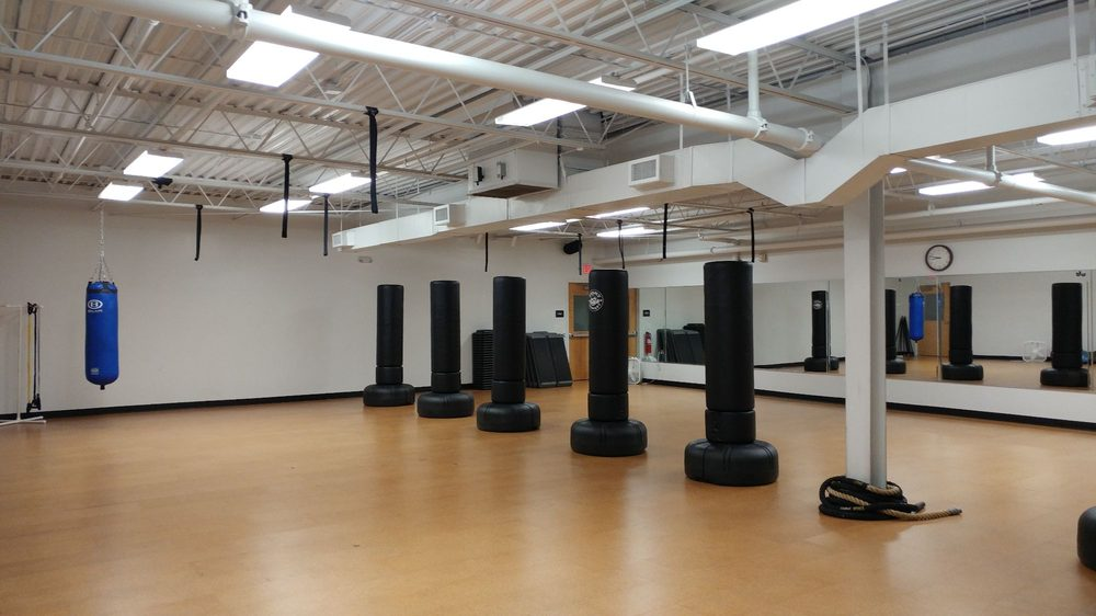 Wyomissing Fitness & Training: 950 Woodland Rd, Reading, PA