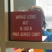 Prince George's County - 14735 Main St, Upper Marlboro, MD - 2019