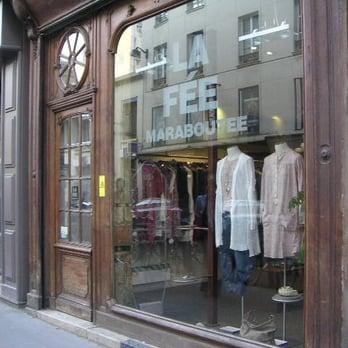 La f e marabout e v tements pour femmes 5 rue charonne bastille paris - Fee maraboutee paris ...