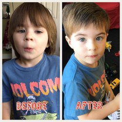 Top 10 Best Kids Haircut In Everett Wa Last Updated July 2019 Yelp