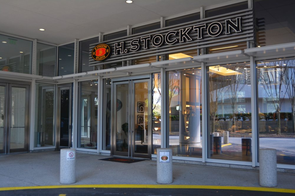 H Stockton Midtown
