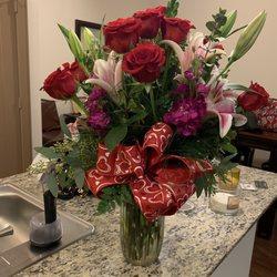 Photo of Oak Hills Florist - San Antonio, TX, United States. Valentine's Day