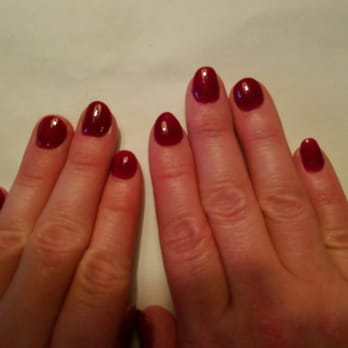 Photo Of Royal Nails And Day Spa   Winter Garden, FL, United States