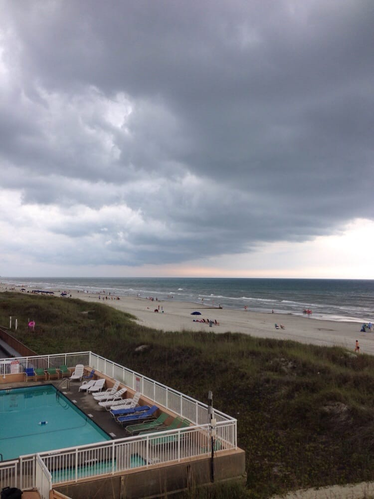 Photo Of Jamaica Ocean Edge Motel North Myrtle Beach Sc United States