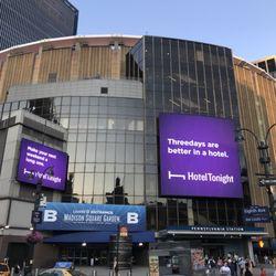 Madison Square Garden 3313 Photos 926 Reviews Stadiums Arenas 4 Pennsylvania Plz