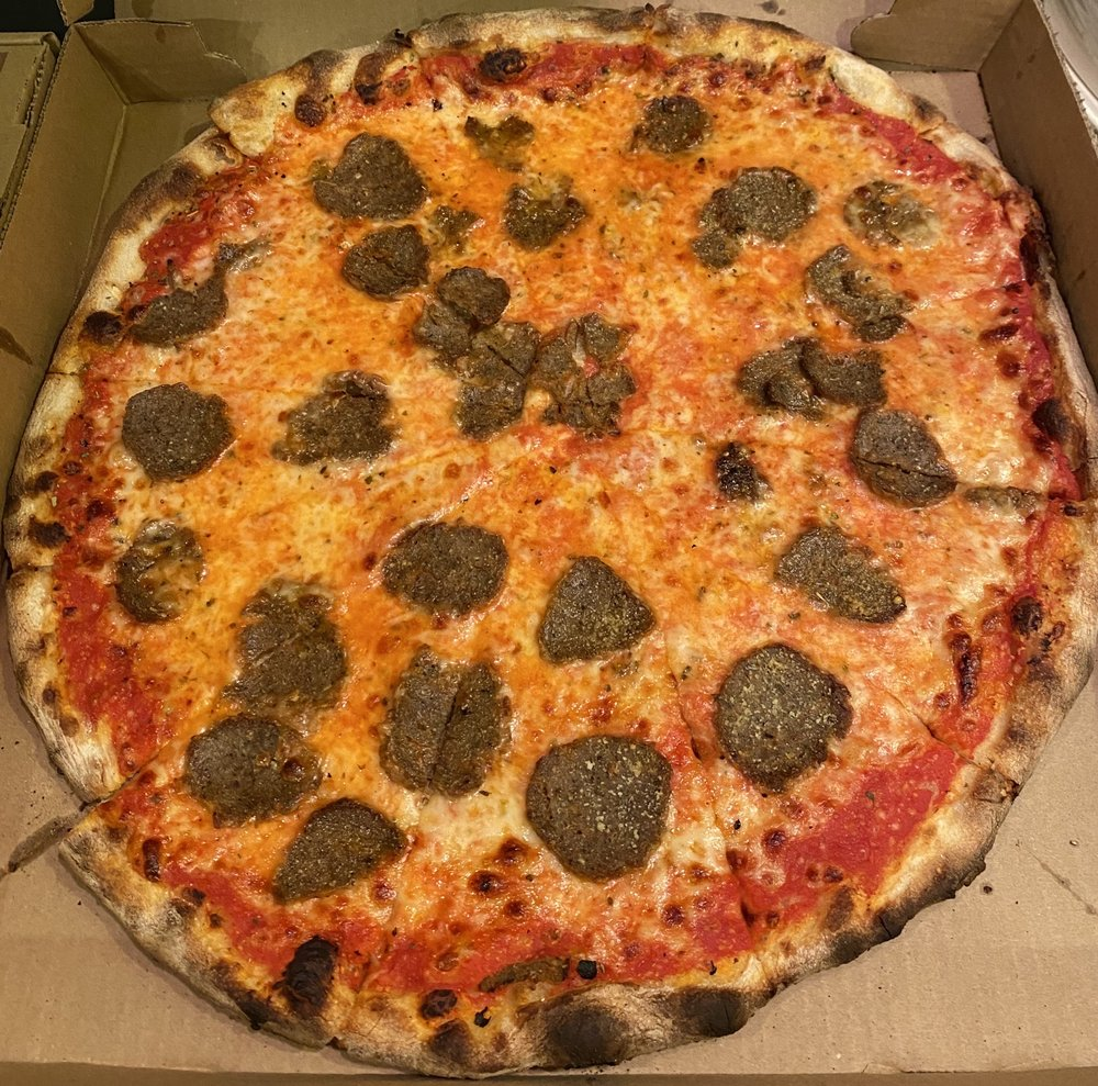 Amato's Pizza & Pasta: 391 Durham Rd, Madison, CT