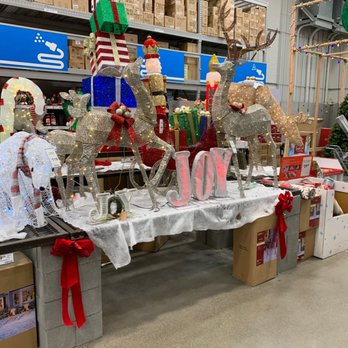 Lowes Christmas Decorations.Lowe S Christmas Decorations Yelp