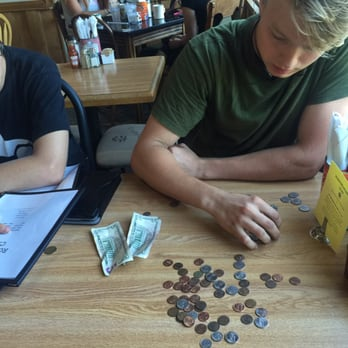 Photo Of Moon Dance Cafe Fremont Mi United States Counting Change