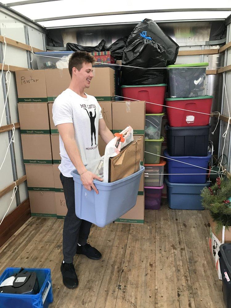 Mr. Lifter Moving Company