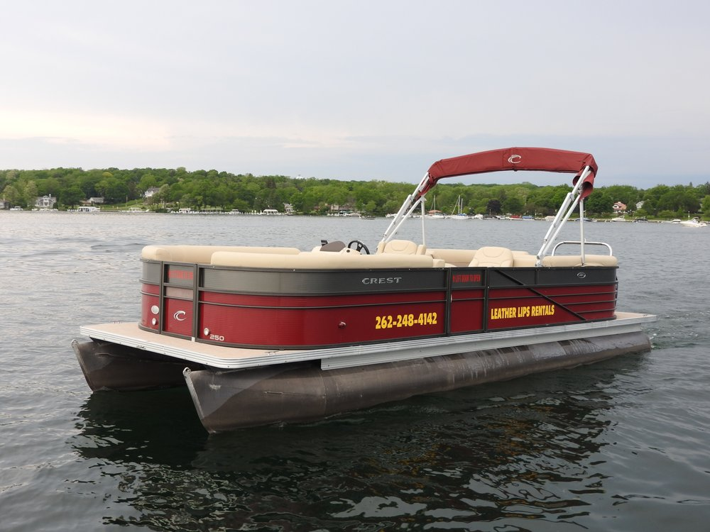 LeatherLips Watersports Rentals: 151 Wrigley Dr, Lake Geneva, WI