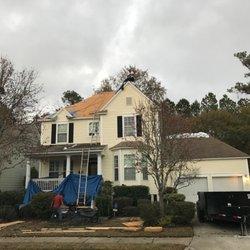 Photo Of Wando Roofing   North Charleston, SC, United States.