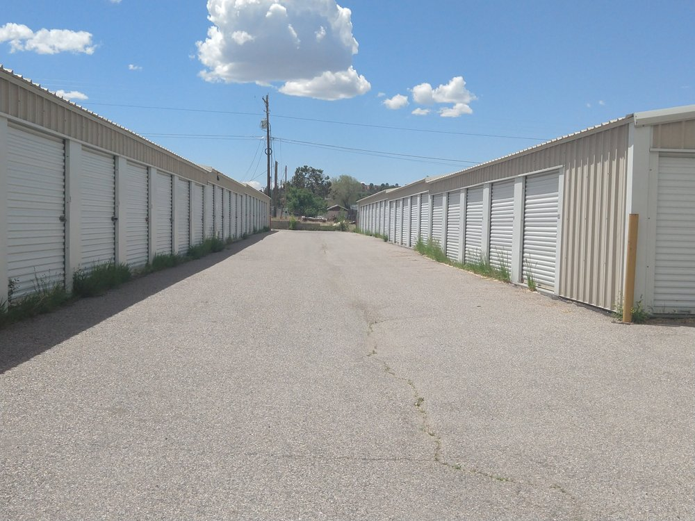 Grandview Storage Units: 500 County Rd 233, Durango, CO