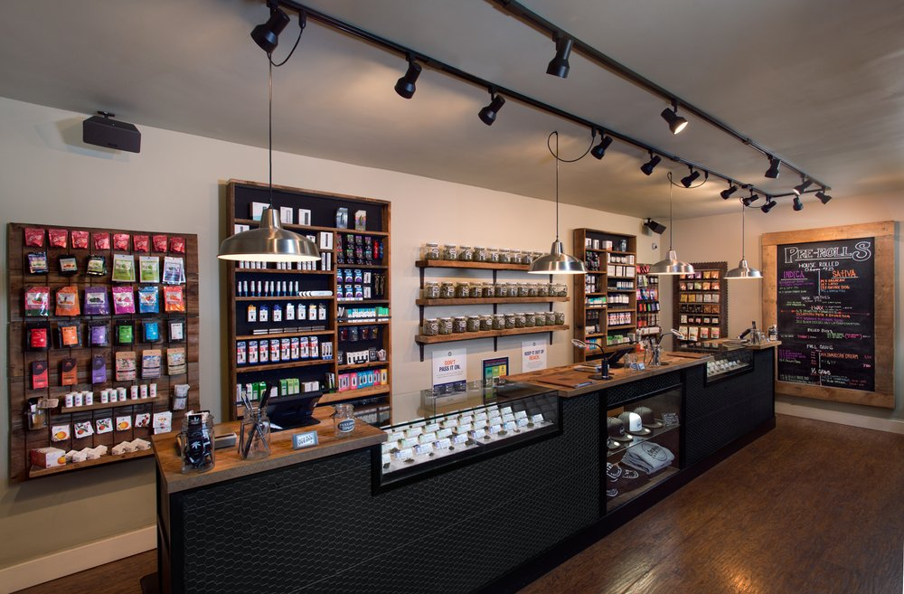 Urban Farmacy Portland Marijuana Dispensary: 420 NE 60th Ave, Portland, OR