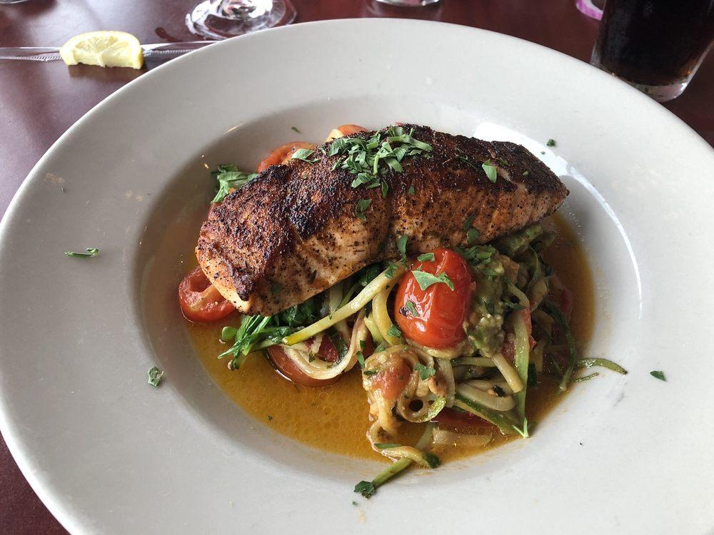 Jordan Street Cafe: 48 W Jordan St, Brevard, NC