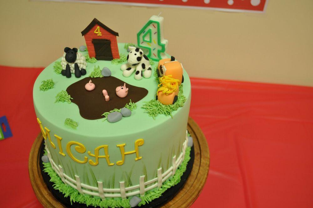 Sugar Sweet Cake Company 10 Photos Desserts 3699 Highway 97 N