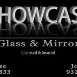 ShowCase Glass U0026 Mirror