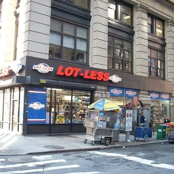 Photo Of Lot Less Closeouts New York Ny United States
