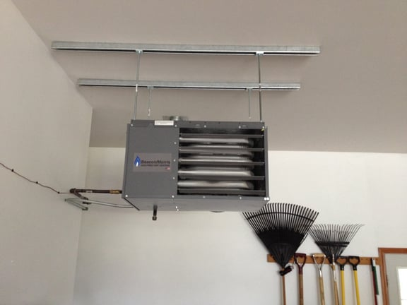 Correa Heating & Air Conditioning: Mendota, IL