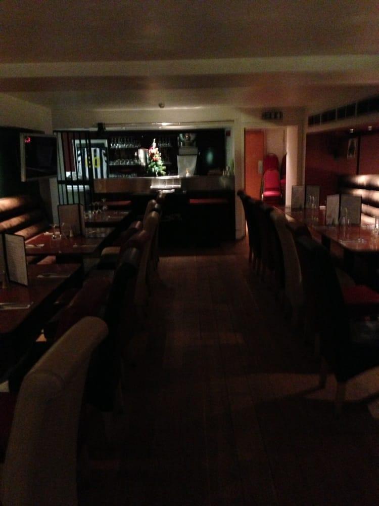 Ingram Street Restaurants Glasgow