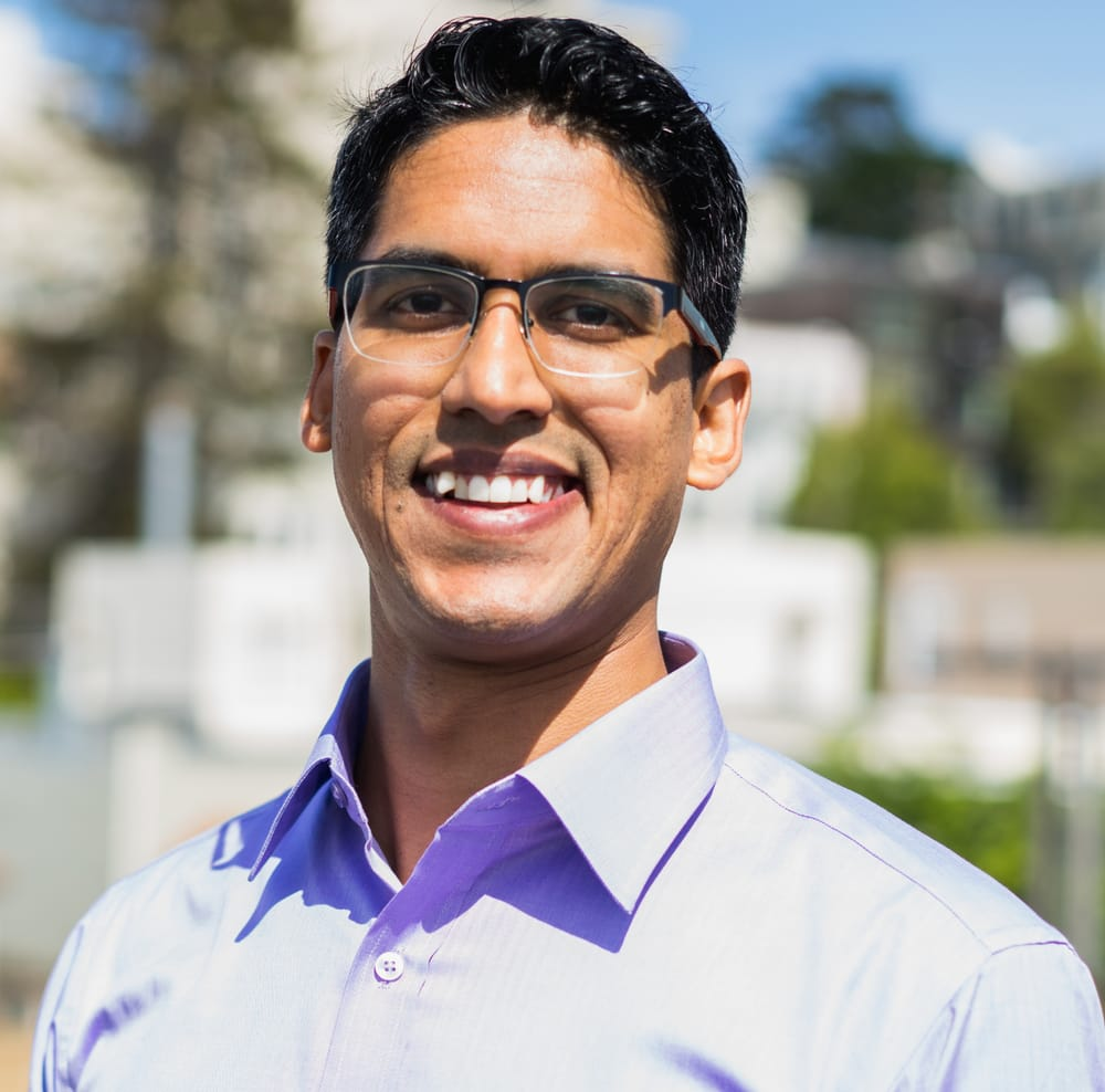 Rahul R Sud, OD: San Francisco, CA