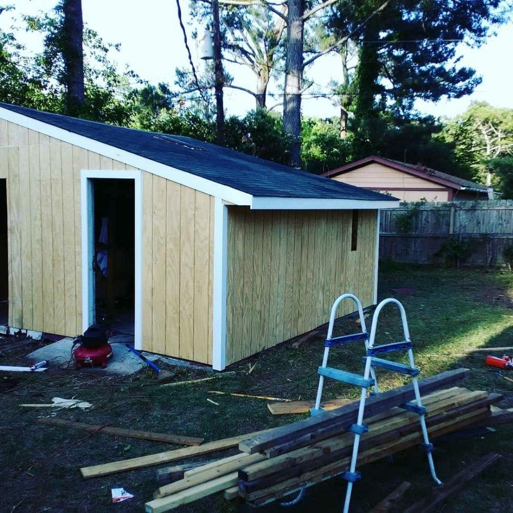 Oceanside Home Repairs