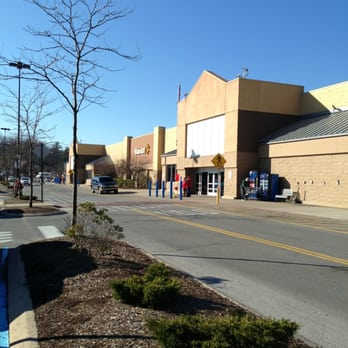 photo of walmart state college pa united states