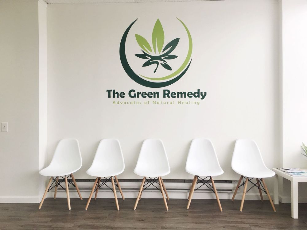 The Green Remedy: 7215B Rising Sun Ave, Philadelphia, PA
